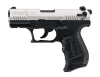 Walther P22 Nickel